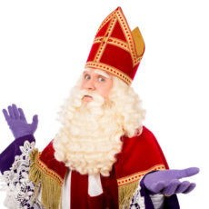 Sinterklaas – Hofke van Marijke